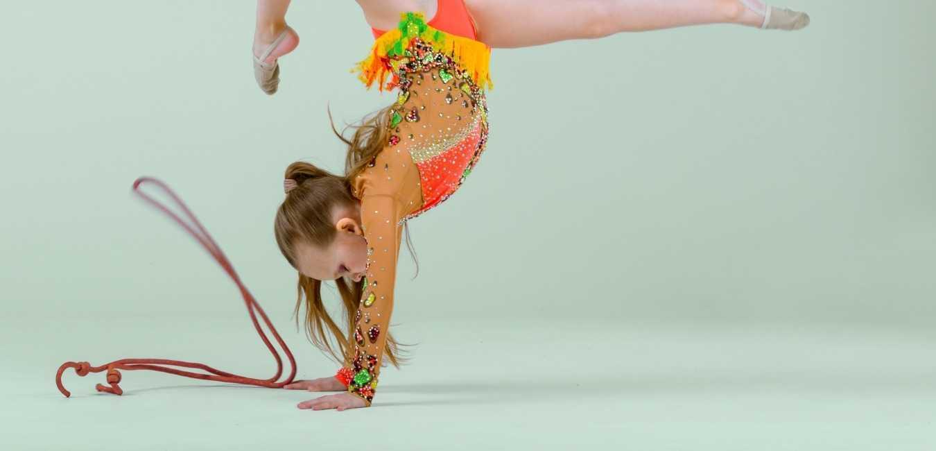 aparato cuerda, gimnasia ritmica